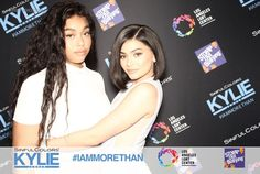 Kylie Jenner Stomps Out Bullying with her #IAmMoreThan Campaign