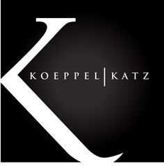 this really caught my eye.  i like the simplicity, yet creativity with the edge of the logo acting as part of the letter K