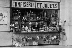 Georges Melies, Montparnasse Station 1920's