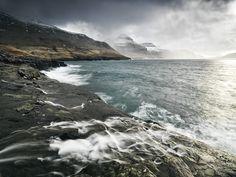OCEAN   Lars Schneider Landscapes