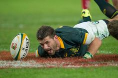 Willie le Roux South African Rugby, Being Good, Soccer, Passion, My Love, Sport, Life, Africa, Futbol