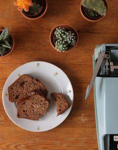 Recept Bananencake | Allihoppa