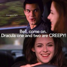 Breaking Dawn part 2 ~ Bella and Jacob