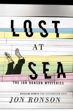 Lost At Sea - Jon Ronson