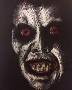 Halloween Prints, Halloween Art, Halloween Halloween, Dark Fantasy Art, Dark Art, Scary Movies, Horror Movies, Horror Drawing, Horror Photos