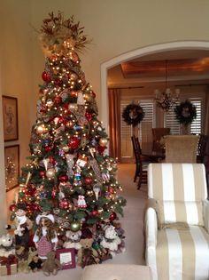Merry Christmas! christitowne.com; Christi Towne Designs