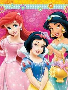 Princess Magica Ariel Snow White Jasmine Twin Plush Super Soft Blanket by Prodencia. $44.99