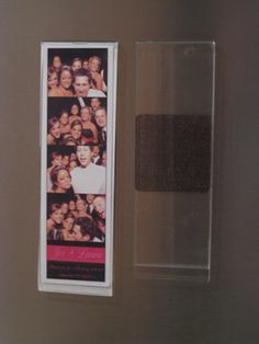iu0027m considering getting photobooth frames as favors so all my guests can frame their pictures idea is compliments of my cousin carla