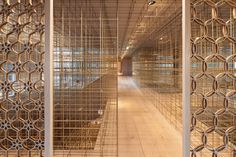 AMORE Sulwhasoo Flagship Store by Neri&Hu, Seoul – South Korea » Retail Design Blog