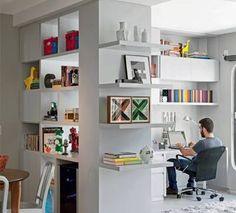 Resultado de imagen para divisorias de ambientes residenciais