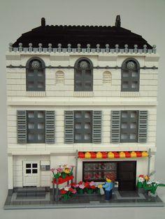 lego Brick Town Talk