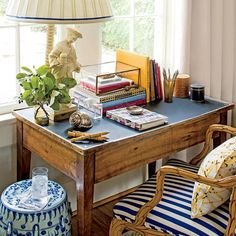 Small Space Organizing Tips - Southern Living