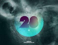28 by Jack Crossing, via Behance