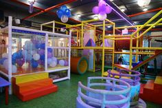 Every corner #teenytowndelhi has something for the kids! The fun never ends! Join us now! For Bookings and more information please contact 011-45583111 or visit www.teenytown.in . . . . #mothertoddlerpogram #birthdayparties #kittyparties #indoorplayground #indoorplayarea #teenytowndelhi #childrenparties #birthday #punjabibagh #funzone #foodstation #kidzone #celebration #beautiful #adorable #babies #kid #teeny_town #kidsbirthday #kidsbirthdayparty