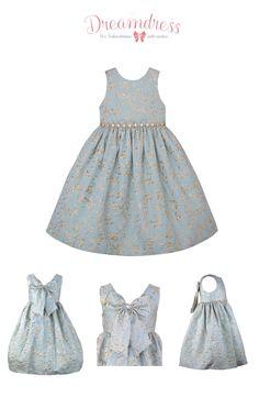 Royal Edition! Shop online! #dreamdress, #girl, #littleDiva, #mädchen, #flowergirl, #blumenmädchen, #festtagskleid, #mädchenkleid, #mädchenmode, #luxury Couture, Party Dress, Summer Dresses, Bridal, Fashion, Little Girl Clothing, Curve Dresses, Nice Asses, Haute Couture