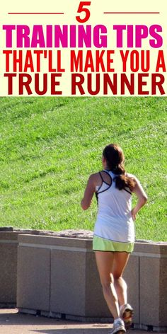 As a runner myself, these tips are crucial! Definitely need to file them away!