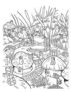 Coloring Pages for Adults Only any of these images or see