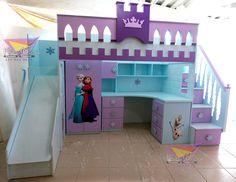 Buscá imágenes de diseños de Dormitorios infantiles de estilo en de camas y literas infantiles kids world. Encontrá las mejores fotos para inspirarte y creá tu hogar perfecto.