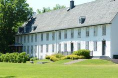Domaine de Maizerets  Québec