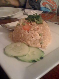 The best Thai food in Vegas can be found at Lotus of Siam off of Sahara. Every item on the menu is delicious. Don't let the out side of the building or location fool you, it's a beautiful restauran...