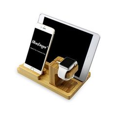 "BEST CHRISTMAS GIFTS FOR COMPUTER LOVERS-""BlueFinger® 3 in 1 Creative Stand for Apple"" (Click for Top 5 list!)"