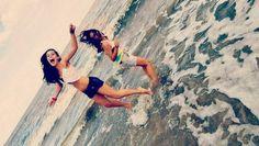 Beach Pic  Summer Pic Bestfriend Pic ✌⚓❤