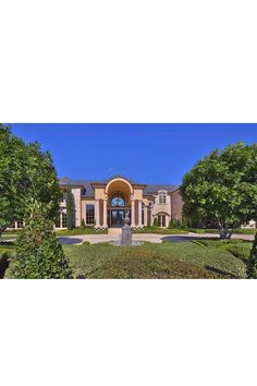 Luxury home in hidden hills, CA for sale for a whopping 17,000,000