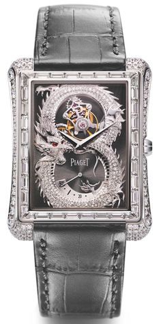 Piaget Dragon Watches