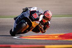 Johann Zarco titré Champion du Monde 2015 de Moto 2