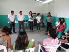 """Ayuntamiento refuerza la seguridad en Fraccionamiento """"La Primavera"""" http://noticiasdechiapas.com.mx/nota.php?id=84503"""