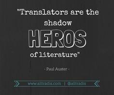 #QOTD #QuoteOfTheDay #Quotes #translation #translators #language #english