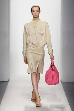 Bottega Veneta Spring 2015 Ready-to-Wear Fashion Show: Runway Review - Style.com