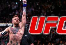 Daftar Juara UFC