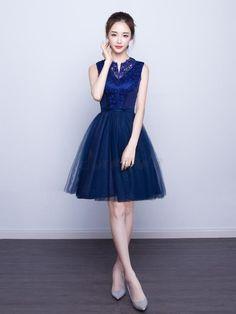 付きの綺麗目ファション可愛い二次会ドレス は格安とか人気のものなどいろいろな種類があり、ここで。一番のサービスと最高品質の商品Doresuwe で提供しています。