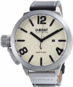 U-Boat Men's 5571 Classico Watch