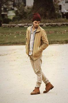 Fall-Winter 2012-13 Men's Fashion Colors Trends-Camel (Part 1) ~ Men Chic- Men's Fashion and Lifestyle Online Magazine