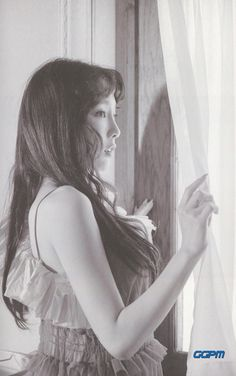 TAEYEON 1st Album 「My Voice (Deluxe Edition)」 BOOKLET - Preview (#1) • GGPM