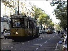Rotterdam Tram Parade 1997