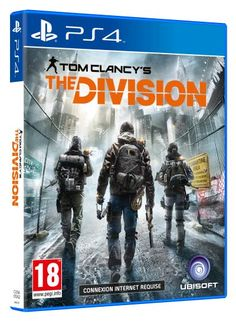 Tom Clancy's The Division - 30€