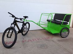 Tricycle Bike, Lowrider Bicycle, Bike Trailer, Cruiser Bicycle, Bike Pedals, Cargo Bike, Bikes For Sale, Cool Bicycles, Bicycle Accessories