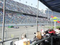 It was a quick weekend trip to Daytona Beach for the Rolex 24 Hours of Daytona at Daytona International Speedway. Here is a quick re-cap of the weekend based on my social media posts on Twitter, In...