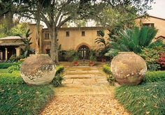 rental-pinewood estate at bok tower gardens- imagine getting married here!