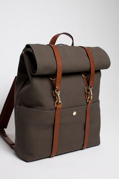 Mismo- M/S Backpack