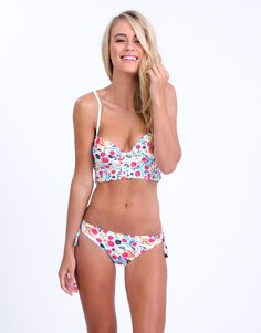 senorita swim set by all about eve #swimwear #clothing #womensfashion