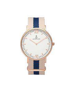 Kapten & Son - Roadtrip - Armbanduhr - 119€