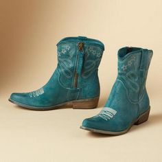 ANNIE BOOTS from Sundance #shoes