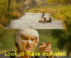 One of my favorite movie quotes of all time.     The Darjeeling Limited - Directed by Wes Anderson     #WesAnderson #DarjeelingLimited