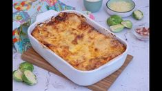 Macaroni And Cheese, Bacon, Pizza, Ethnic Recipes, Food, Youtube, Mac And Cheese, Essen, Meals