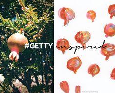 Be Part of #GettyInspired | #TheGetty Iris — #Art via @gettymuseum