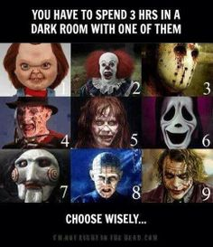i would say joker but then he wouldn't know i'm in love with him and then he'd probably kill me lol